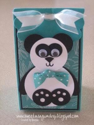 Pandafavor