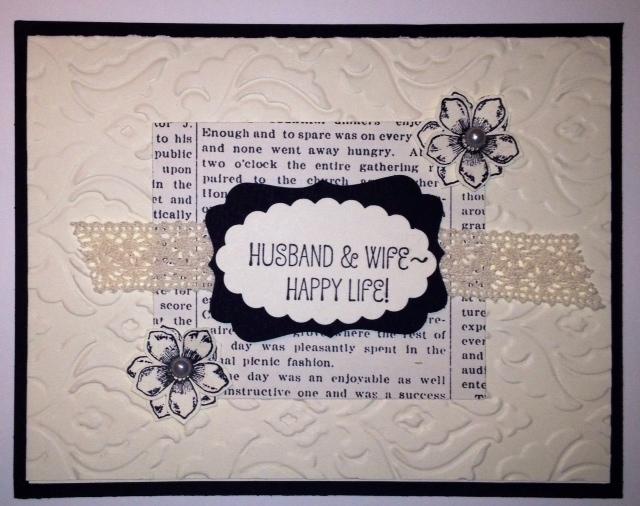 Husband&wife