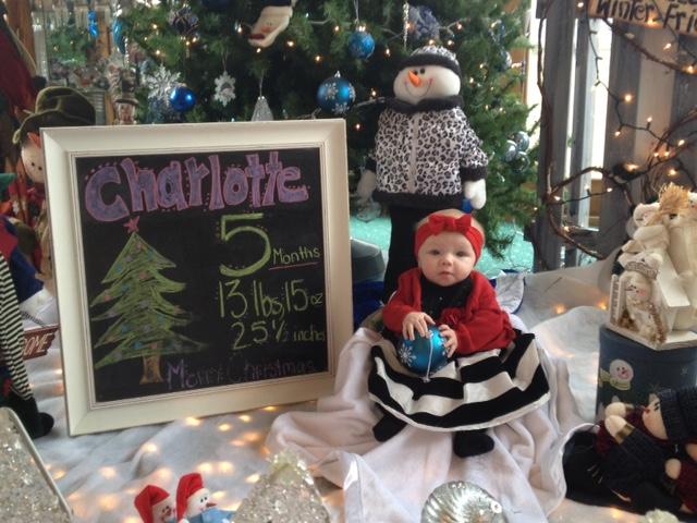 Char christmas