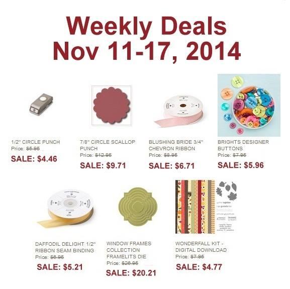 Deals 11-11