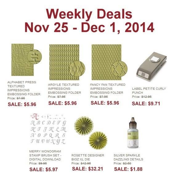 Deals 11-25
