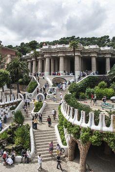 Barcelonia